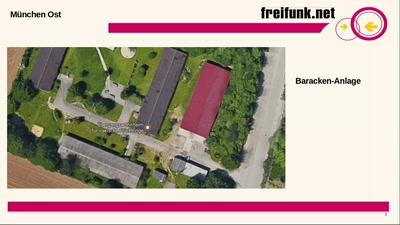 Freifunkinstallationen in Flüchtlingsheimen - Erfahrungsbericht, Empfehlungen