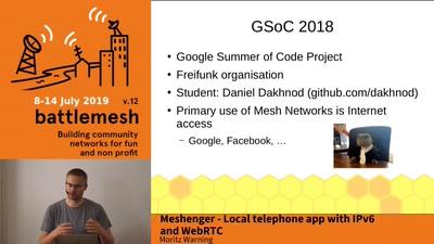 Meshenger